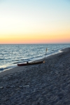 Photo of Sea Kayak On Beach Sand Captiva Island