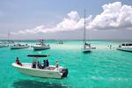 Photo of Stingray City Grand Cayman Islands