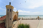 Free Photo of Daytona Beach Bandshell on the Boardwalk