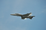 Photo of Navy F/A-18E/F F-18 Super Hornet Daytona Beach FL