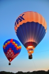 Free Photo of Hot Air Balloon Rides New Smyrna Beach Florida