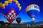 Free Photo of Seaside Hot Air Balloon Festival New Smyrna Florida
