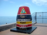 Photo of Southernmost Point Buoy Key West Florida