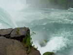 Free Photo of Niagara Falls Maid of the Mist