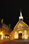 Photo of Notre Dame des Victoires Church Vieux Quebec