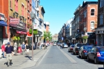 Free Photo of Rue Saint Jean Historic Old Quebec City