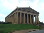 Free Photo of Parthenon Nashville TN Centennial Park